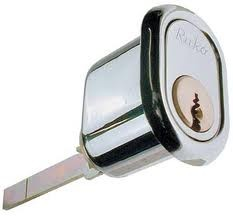 Ruko Garant Plus Oval Cyl. RG2601
