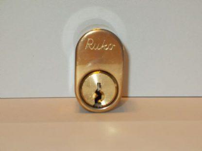 Ruko Garant Plus Rund Cyl. RG1650