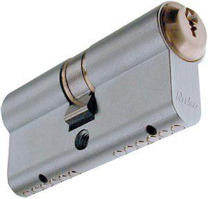 Ruko dobb. profilcylinder 522 (5100/11)