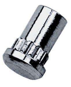 Skrue med hylstermøtrik 793505 5mm